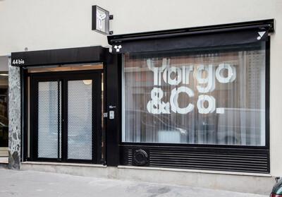 Yorgo & Co - © Temple